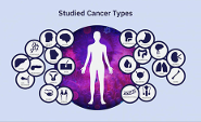 Studied Cancer Types